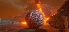 Rock Of Ages 2: Bigger & Boulder [Dev Blog №6] - Rockin designs: The Medusa Boulder. Today we are sharing the design process for Medusa's Boulder. Click here to read the blog: https://steamcommunity.com/games/434460/announcements/detail/580226743106523815