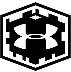 Znalezione obrazy dla zapytania logo under armour