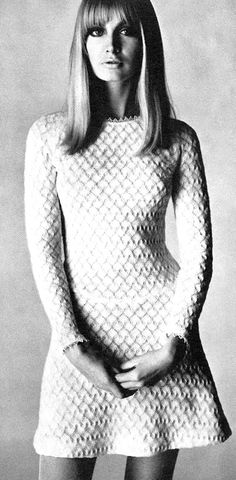 Sue Murray 1960s - I would wear this today
