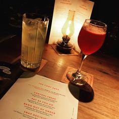 Inspirationsresan fortsätter! Cocktails på The Dead Rabbit!  Top 5 på listan över bästa barer I världen. En helt fantastisk cocktailupplevelse! Gå hit om ni kan!     #thedeadrabbit #tornellochbar #cocktails #cocktailinspiration #bartender #drinks #nyccocktails #bestbars #worldsbestbars
