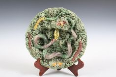 palissy ware V Museum