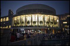 night Dubai ll - null