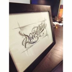 For my good homie Graffiti Tattoo, Chicano Tattoos, Krakow, Script, I Am Awesome, Typography, Calligraphy, App, Collection