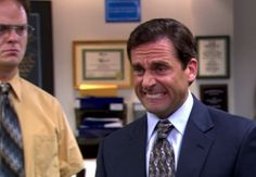 """""""This is the worst! """"Michael Scott"""