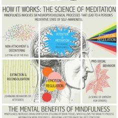 Research continues to emerge linking mindfulness based meditation to better physical and mental health. Here are the many reasons you should start liv