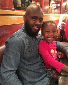 #MadisonGraceWilliams #Fatherhood