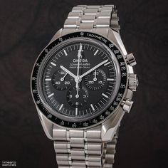 Hands-on Review: Omega Speedmaster Moonwatch 2021 | Time and Watches | The watch blog