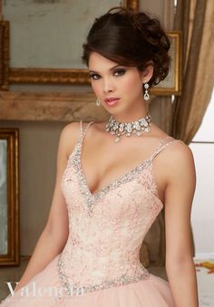 We tell you how you choose the perfect neckline design for your type of face and figure. - See more at: http://www.quinceanera.com/quinceanera-dresses/page/5/#sthash.XmNTuvT4.dpuf