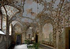 DA VISITARE (gratis, visita guidata giovedì 14/19) Museo di casa Martelli: quadreria e trompe l'oeil http://www.teladoiofirenze.it/arte-cultura/casa-martelli-il-museo-che-ingannera-i-tuoi-occhi/