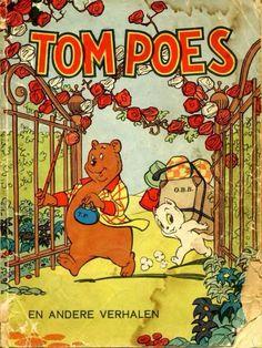 fef0a7752c1 12 beste afbeeldingen van Curiosa - Heer Bommel en Tom Poes - Dutch ...