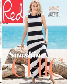 Our cover star Naomi Watts talks about living her best life in our new issue hitting newsstands tomorrow. Plus find out what happened when Features Editor @natashachloelunn met @shondarhimes and talks success break-ups and Grey's Anatomy.  via RED MAGAZINE OFFICIAL INSTAGRAM - Celebrity  Fashion  Haute Couture  Advertising  Culture  Beauty  Editorial Photography  Magazine Covers  Supermodels  Runway Models