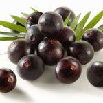 You have probably been hearing a great deal about acai berries lately. They are being promoted as the latest and greatest weight loss miracle food.