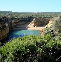 Loch Ard Gorge, Great Ocean Road Vic.