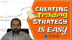Creating Simple Trading Strategies that Work on Streak Algo Platform Trading Strategies, Stock Market, Platform, Marketing, Create, Simple, Videos, Wedge, Heel Boot