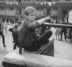 """Продолжая обсуждать """"The Violent playground"""" — The Man From U.N.C.L.E."""