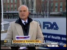 """Dr. Andrew Kolodny on Zohydro: CBS """"This Morning"""" - YouTube"""