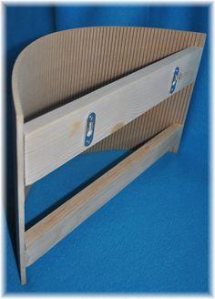 Curved Cornice Bed cornice Room Decor cornice ready by KOdesigning