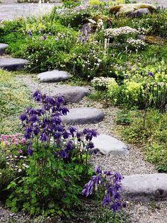 """""""Dream Team's"""" Portland Garden Garden Design Calimesa, CA"""