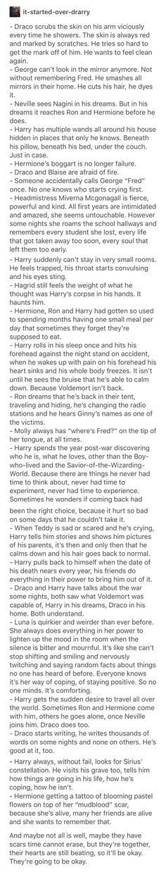 Harry Potter after the war Harry Potter World, Harry Potter Feels, Harry Potter Marauders, Harry Potter Jokes, Harry Potter Universal, Harry Potter Fandom, Harry Potter Triste, Mbti, Hogwarts