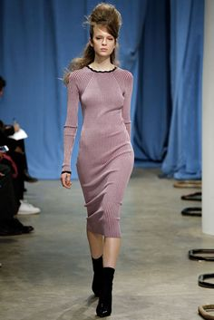 Look 7 Adam Selman Fall 2015 Ready-to-Wear - Collection - Gallery - Style.com