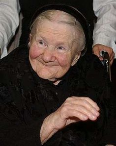 Irena Sendler rescued 2,500 Jewish children during the Holocaust! She, along with all of the children, survived the war. She was later honored as Righteous Among the Nations by Yad Vashem. #Poland