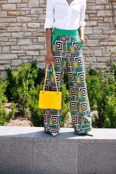 Fab Four Fashion: Dedo Azu Official #thefabfourfashion