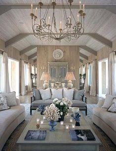 Serene Comfort   via Simple Everyday Glamour