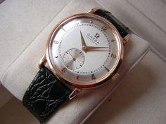 Omega bumper automatic - Men's watch - Circa 1952