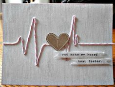 brookegorrell.: Fourteen Days of Valentine's Day: Day 1