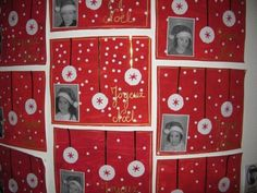 Noel Christmas, Xmas, Twinkle Twinkle, Advent Calendar, Alice, Holiday Decor, Petite Section, Diy, Nouvel An