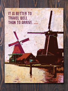 Great print for any traveler.