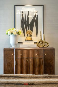 The Best Contemporary Console Tables for Your Living Room Cabinet Furniture, Furniture Design, Entryway Decor, Wall Decor, Interior Inspiration, Design Inspiration, Design Ideas, Home Decor Accessories, Decoration