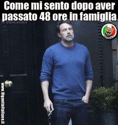 I giorni in famiglia (www.VignetteItaliane.it)