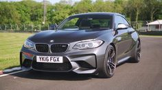 BMW M2 vs BMW 1M Coupe Review