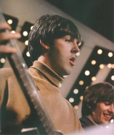 beatles | Paul McCartney