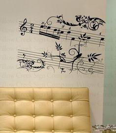 Personnel de paroles de musique lettrage vinyle mural Stickers Autocollants Art graphique grand par willowcreeksigns sur Etsy https://www.etsy.com/fr/listing/61200018/personnel-de-paroles-de-musique-lettrage