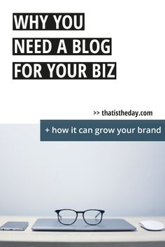 Blogging is no longe