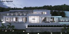 Villa Alexia, Be Spoiled