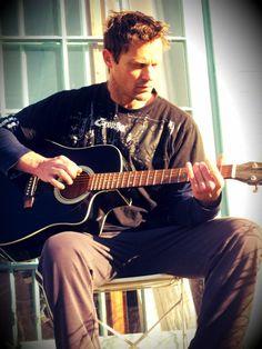 Guitar playin'