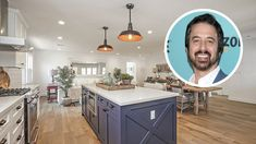 Although it seems unlikely it was purchased for his own use, property records suggest sitcom superstar Ray Romano paid $2.1 million for a renovated ranch-style residence in the tremendously trendy …