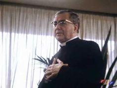 San Josemaría, fundador del Opus Dei: En la calle, eres templo de la Trinidad - YouTube