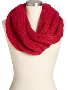 ✖️Women's Knit Neck Warmers Product Image