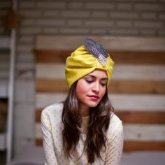 PART 3 What should I wear ?: The turban is the key … Attic San Francisco Turbans, Turban Hat, Turban Style, Headscarves, A Todo Confetti, Winter Wedding Guests, Leather Hats, Boho Girl, Head Accessories