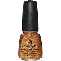 China Glaze - Nail Laquer with Hardeners - On Safari Collection #ultabeauty