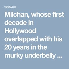 """Milchan, whose first decade in Hollywood overlapped with his 20 years in the murky underbelly of the Israeli intelligence services, is a multi-billionaire with more than 130 films under his belt, including """"Pretty Woman,"""" """"Fight Club"""" and """"12 Years a Slave."""" He is also accustomed to access to the inner sanctum of Israeli politics, having enjoyed close relationships with former premiers Shimon Peres and Ehud Olmert and serving as emissary between them, as well as Netanyahu, with various…"""