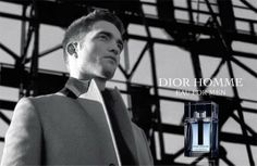 The Essentialist - Fashion Advertising Updated Daily: Dior Homme Eau for Men Ad Campaign Spring/Summer 2014