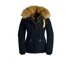 parajumpers jas fake