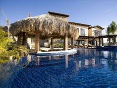 San Jose Del Cabo Villa Rental: Private 4br Paradise - Infinity Pool, Game Room, Amazing Views & Free Nights! | HomeAway Luxury Rentals