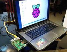 Raspberry pi hacking.