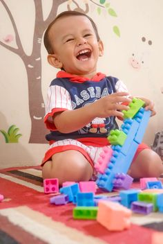 #Rayyan take a foto shoot for MPASI book cover.